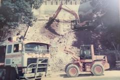 Scarbro Civil Historical