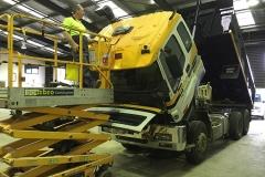 Scabro-Truck