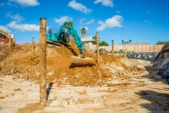 Scarbro Civil Contractors Excavation
